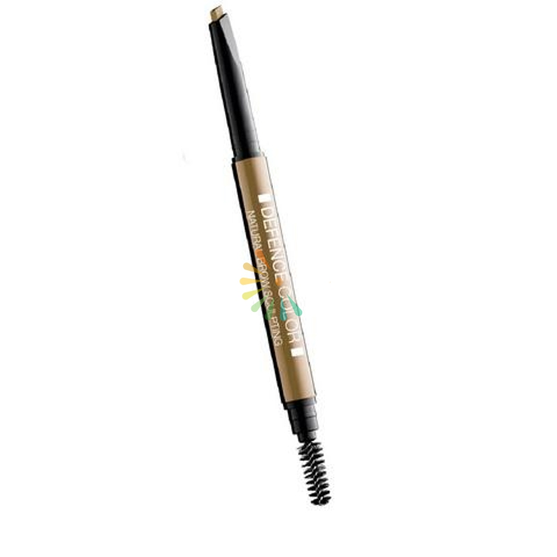Defence Color Natural Brow Sculpting Matita Sopracciglia 403