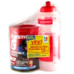Enervit G Endurance Sp 48 X 420 G Borraccia