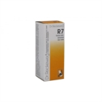 I.m.o.ist.med.omeopatica Reckeweg R7 Gocce 50ml