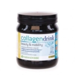 Farmaderbe Collagen Drink Vaniglia 295 G