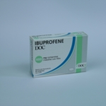 Ibuprofene Doc 400 Mg Compresse Rivestite Con Film 12 Compresse In Blister Pvc Al