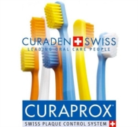 Curaden Curaprox Sensitive Supersoft Spazzolino CS 3960 Colori Misti