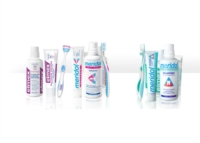 elmex Linea Igiene Dentale Quotidiana Denti Sensibili Sensitive Plus Spazzolino