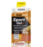 Named Sport Linea Integrazione Sportiva Sport Gel Integratore ColaeLime 25ml