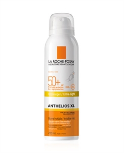 La Roche Posay Linea Anthelios SPF50+ XL Spray Solare Invisibile e Fresco 200 ml