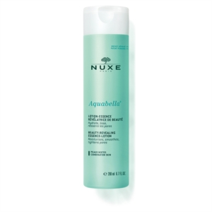 Nuxe Linea Aquabella Lozione-Essenza Rivelatrice di Bellezza Tonico Viso 200 ml